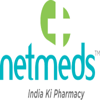 Netmeds Marketplace Ltd