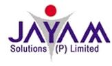 Jayamsolutions