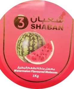 SHABAN 3 TOBACCO ( WATERMELON)