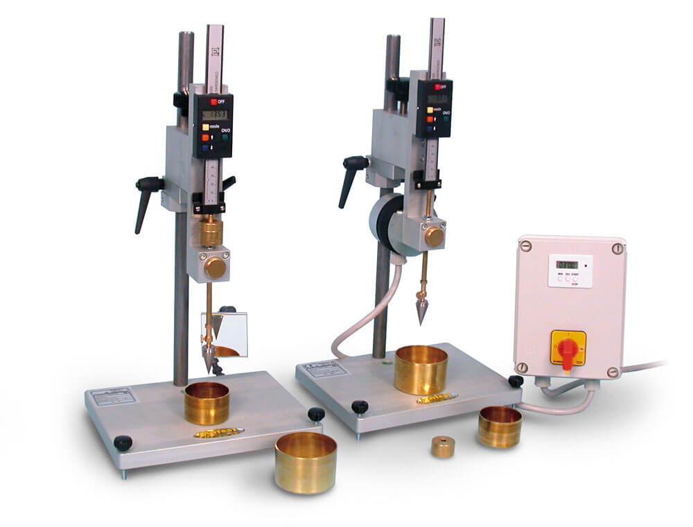 Material Testing and Laboratory Equipment