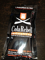 *Werbung* Produkttest Cola Rebell FeststoffCola 4
