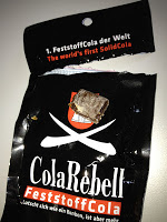 *Werbung* Produkttest Cola Rebell FeststoffCola 3