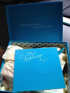 *Werbung* Dm Lieblinge Box Januar 19