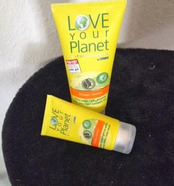 *Werbung* Produkttest Love your Planet Set 32
