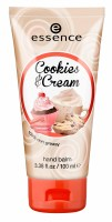 "*Werbung* Essence Limited-Edition ""cookies & cream"" 17"