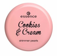 "*Werbung* Essence Limited-Edition ""cookies & cream"" 11"