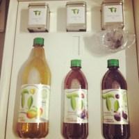 *Werbung* Ti Tee Produkttest 2