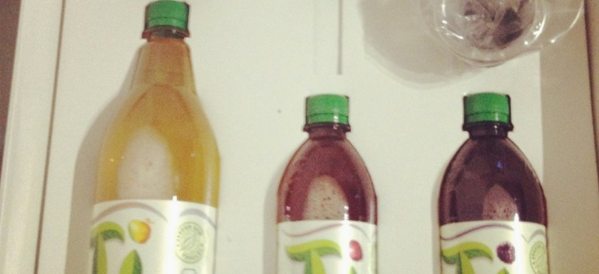 *Werbung* Ti Tee Produkttest 1