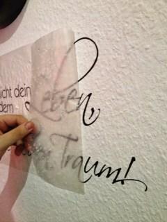 *Werbung* Shoptest Wall-Art 3