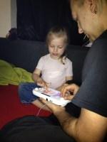 *Werbung* Produkttest Nintendo Wii-U 5
