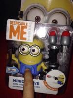 Produkttest MTW Mondo Thinkway Toys Minions 4
