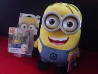 Produkttest MTW Mondo Thinkway Toys Minions 2
