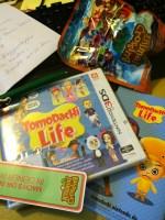 *Werbung* Spieletest Tomodachi Life 3DS 2