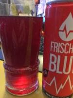 *Werbung* Produkttest Frisches Blut 3