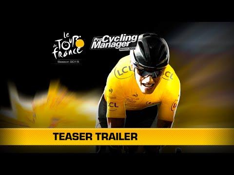 *News* Offizielle Spiele zur Tour de France 1