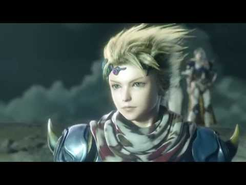 *News* Final Fantasy IV: The After Years 3