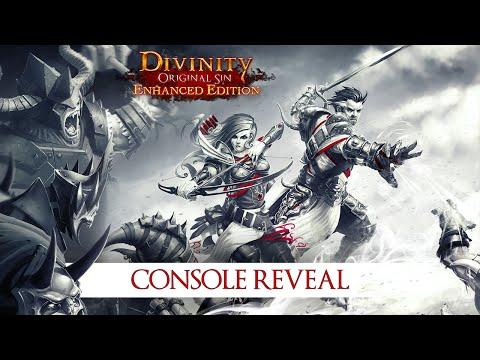 *News* Divinity: Original Sin - Enhanced Edition 1