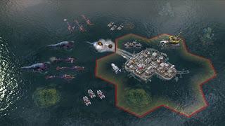 *News* Erweiterung für Sid Meiers's Civilisation®: Beyond Earth™ - Rising Tide 1