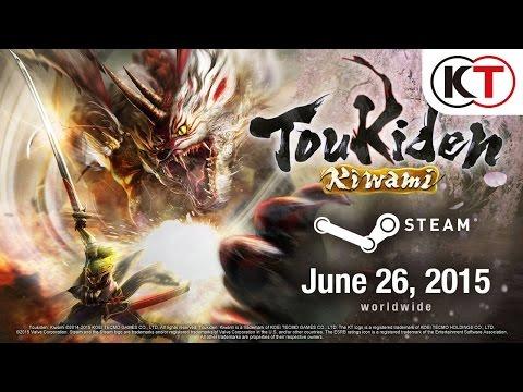 *News* neuer Trailer Toukiden: Kiwami 8