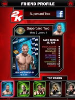 *News* WWE SuperCard Ring Domination-Update 2