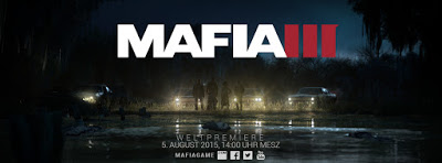 *News* 2K zeigt am 05.August Mafia 3 22