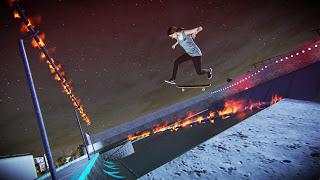 *News* Tony Hawk`s Pro Skater 5 Gameplay Trailer 1