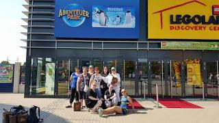 *Event* Bericht Summer Challenge Bloggertreffen 2015 1
