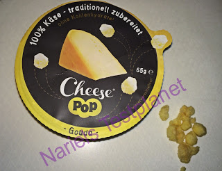 *Werbung* Produkttest Cheesepop 3