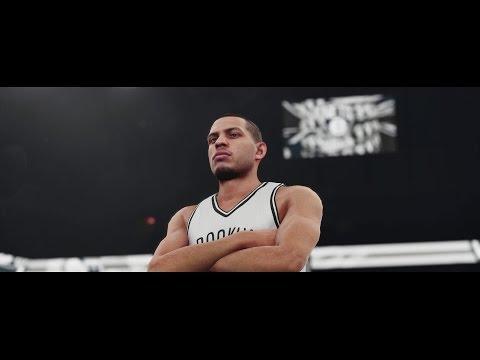 *News* Neuer Trailer zu NBA2K16 15
