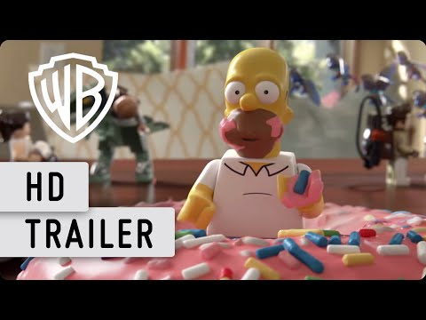 *News* Lego Dimensions Neuer Trailer 1