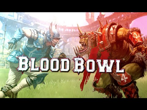 *News* Blood Bowl II neuer Trailer 7