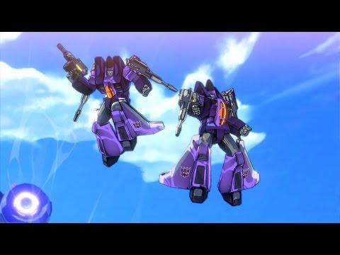 *News* Ein Blick hinter die Kulissen von Transformers: Devastation 14