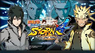 *News* von Bandai Namco für Naruto Shippuden Ultimate Ninja Storm 4 8