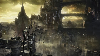 *News* Erscheinungsdatum von Dark Souls 3 1