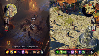 *News* Focus Home Interactive Neuer Trailer zum Koop-Modus von Divinity: Original Sin Enhanced Edition 2