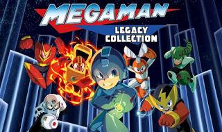 *Rezension* Megaman Legacy Collection für die Playstation 4 7