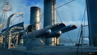 *News* World of Warships sticht heute in See 3