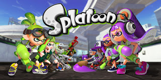 *Rezension* Splatoon für die Wii-U 3