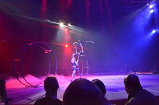Eventbericht Zirkus des Horrors 2015 in Duisburg 12