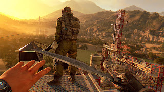 *News* Dying Light: The Following Erscheinungsdatum 1