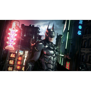 *News* Batman: Arkham Knight 1