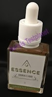 *Werbung* Produkttest Essence E-Liquids 2