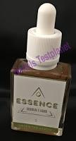 *Werbung* Produkttest Essence E-Liquids 13