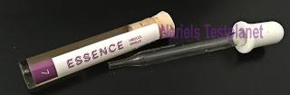 *Werbung* Produkttest Essence E-Liquids 6