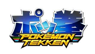 *News* Pokémon Tekken Veröffentlichungstag 5