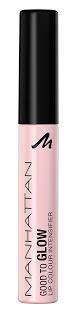 *News* Manhattan Good To Glow Lip Colour Intensifier 1