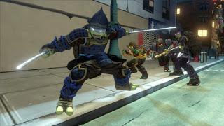 *News* Teenage Mutant Ninja Turtles: Mutanten in Manhattan Bonus für Vorbesteller 15