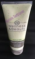Produkttest Wellness & Beauty Lemongras & Verbene 4