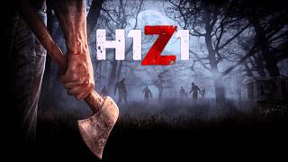 *Vorstellung* H1Z1: King of the Hill von den Daybreak Studios 3