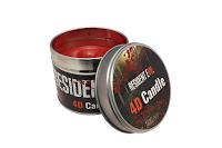 *News* Resident Evil VII bringt eine 4D Kerze auf den Markt 2